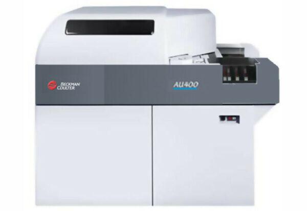AU400-Chemistry-Analyzer